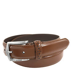 Stacy Adams Pinseal Belt 30mm