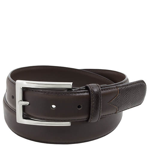 Stacy Adams Lizzard Emboss 32mm Belt