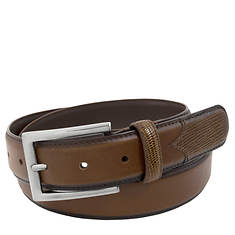 Stacy Adams Lizzard Emboss 32mm Belt