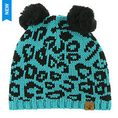 BEARPAW Youth Hat (Girls')