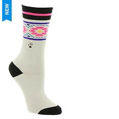 BEARPAW Full Terry Boot Socks (Girls')