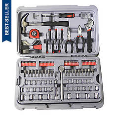 Allied 160-Piece Rolling Tool Case Set