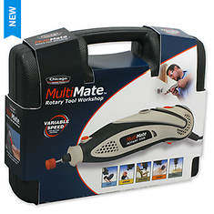 Chicago Power Tools Rotary Tool MultiMate