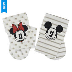 Cherokee Medical Uniforms Disney Fashion Support Socks