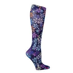 Cherokee Medical Uniforms Fashion Support Compression Socks