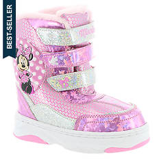 Disney Minnie Mouse 3-Strap CH14315 (Girls' Toddler)