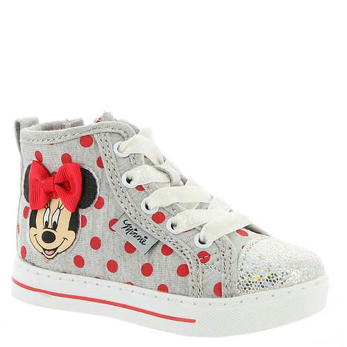 Disney Minnie Mouse High Top CH65515 (Girls' Toddler)