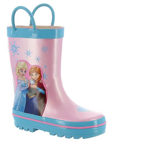 Disney Frozen Rainboot CH269921 (Girls' Toddler)