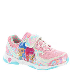 Nickelodeon Shimmer/Shine Sneaker CH16499 (Girls' Toddler)