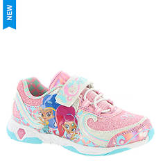 Nickelodeon Shimmer/Shine Sneaker CH16499 (Girls' Toddler)