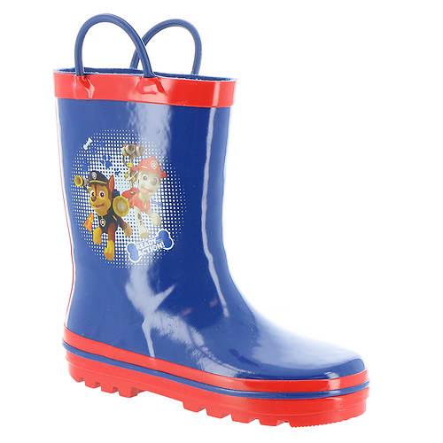 Nickelodeon Paw Patrol Rain Boot CH29900 (Boys' Toddler)