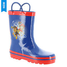 Nickelodeon Paw Patrol Rain Boot CH29900 (Boys' Toddler)