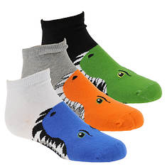 Stride Rite Boys' 3-Pack Bill Quarter Socks