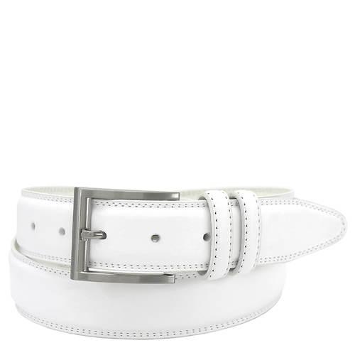 Florsheim 32mm Leather Dress Belt