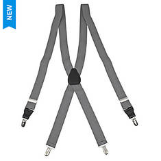 Florsheim Clip Suspenders