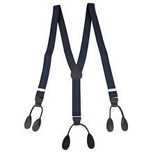 Florsheim Button Suspenders