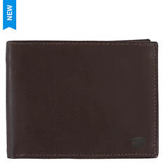 Florsheim Leather RFID Bifold Wallet