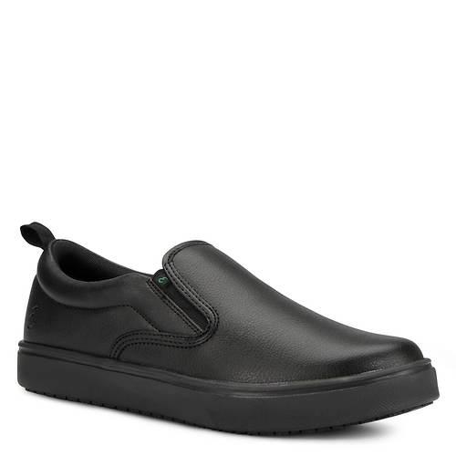Emeril Royal Leather Twin Gore Slip On (Men's)