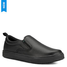 Emeril Royal Leather Twin Gore Slip On (Men's)