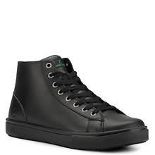Emeril Read Hi-Top Leather Sneaker (Men's)