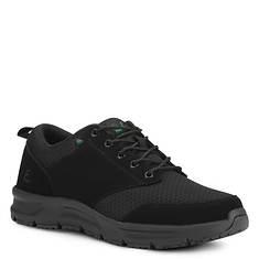 Emeril Quarter NuBuc-Mesh Oxford (Men's)