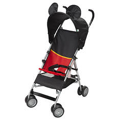 Disney Mickey Mouse Deluxe Umbrella Stroller