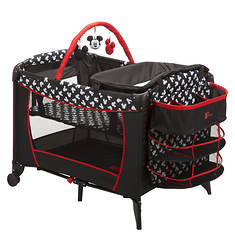 Disney Mickey Mouse Sweet Wonder Play Yard