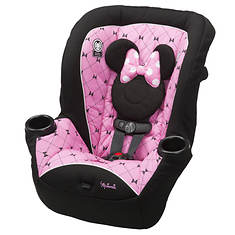 Disney Minnie Mouse Kriss Kross Car Seat