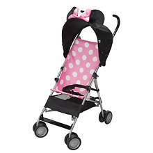 Disney Minnie Mouse Deluxe Umbrella Stroller