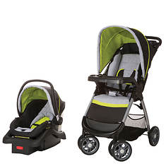 Safety 1st Amble Quad Travel System with OnBoard 22