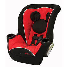 Disney Mickey Mouse Mouseketeer APT Convertible Car Seat