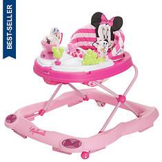 Minnie Mouse Glitter, Music, & Lights Walker