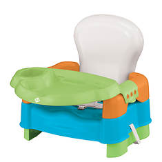 Safety 1st Sit, Snack, & Go Convertible Booster