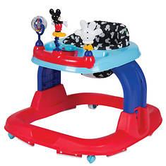Disney Mickey Mouse Ready, Set, Walk! Walker