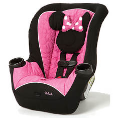 Disney Minnie Mouse Mouseketeer Car Seat