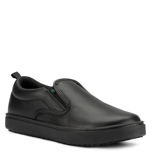 Emeril Royal Leather Twin Gore Slip On (Women's)