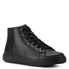Emeril Read Hi-Top Leather Sneaker (Women's)