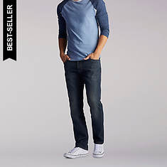 Lee Jeans Men's Extreme Motion Straight Fit