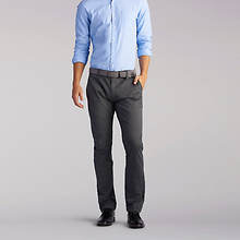 Lee Jeans Men's Slim Fit Chino