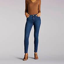 Lee Jeans Women's Rebound Skinny Leg