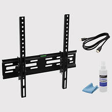 GPX® Tilting TV Mount