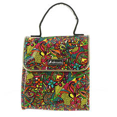Sakroots Artist Circle Lunch Bag