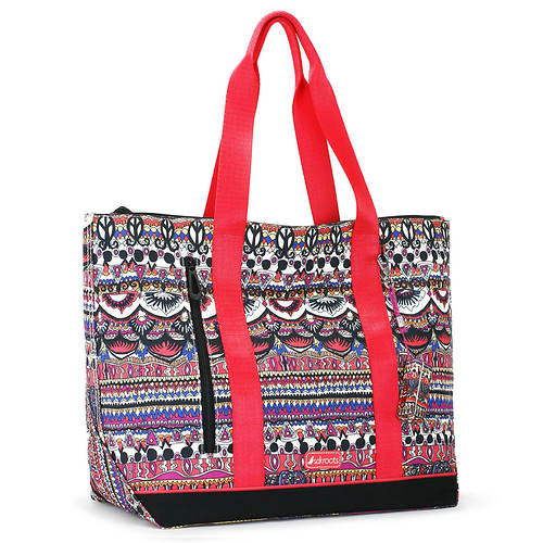 Sakroots Finch Large Tote