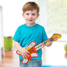 Fisher Price Rockstar Guitar