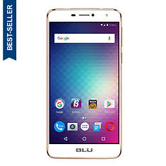 BLU Studio XL2 Unlocked Cell Phone