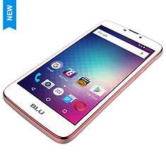 BLU Studio J5 Unlocked Cell Phone