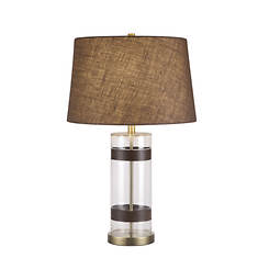Catalina Lighting Maxwell Table Lamp - Opened Item