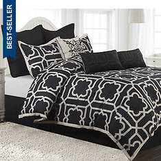 Everyday Modern 7-Piece Comforter Set