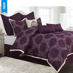 Everyday Modern 7-Piece Comforter Set