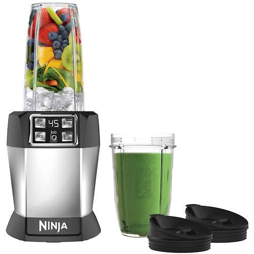Nutri Ninja Auto-IQ Pro Complete